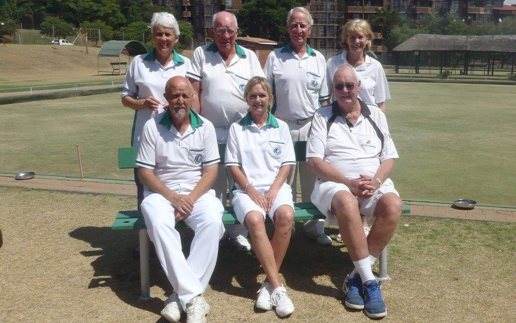 Ferndale Bowls Club Committee